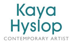 Kaya Hyslop
